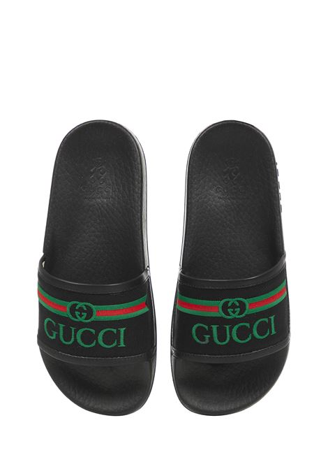 Sandali Gucci Junior Gucci Junior | 813329827 | 629741HYS201000