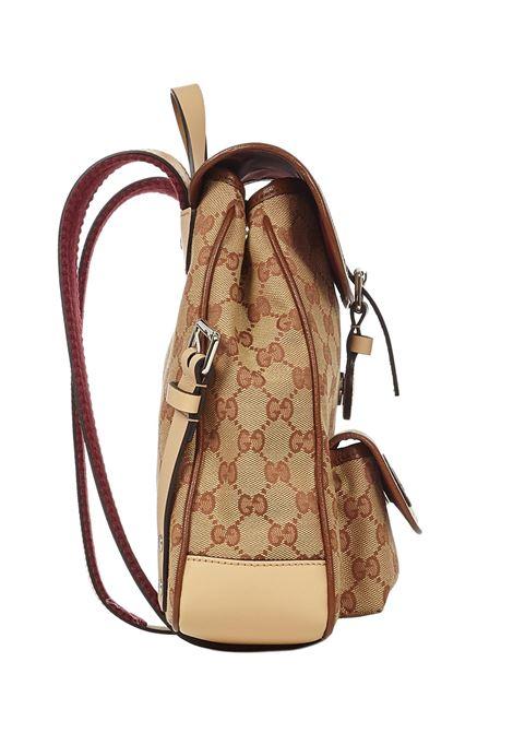 Gucci Junior Supreme backpack Gucci Junior   1786786253   630818GY5IN9569