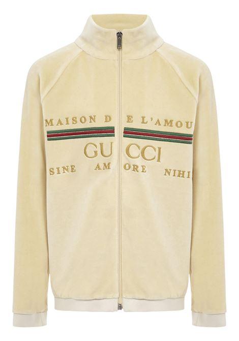 Gucci Junior Jacket Gucci Junior   13   631031XJCT79752