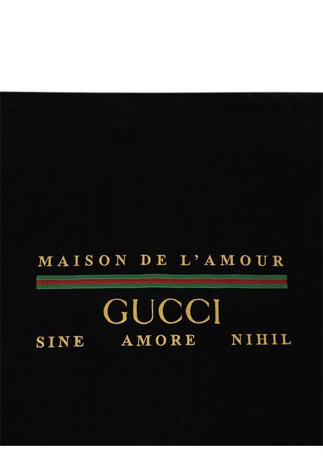 Coperta Gucci Junior Gucci Junior | 1962397792 | 6343283K0311000