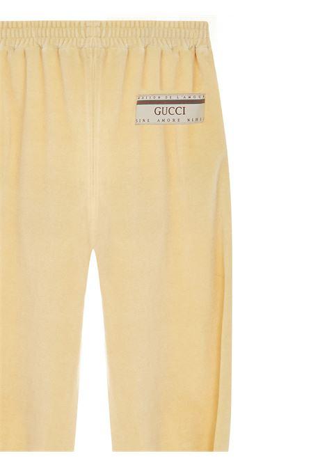 Gucci Junior Trousers  Gucci Junior   1672492985   634414XJCT89752