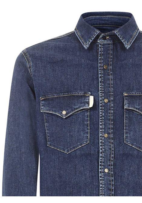 Haikure Dean Nevada Shirt Haikure   -1043906350   HEM06038DS058L0605