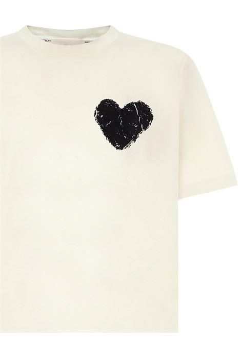 Haikure Kurt Heart T-shirt Haikure   8   HEM54047TJ034T463BKF