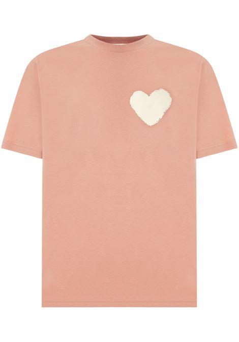 Haikure Lennie Heart T-shirt Haikure   8   HEM54048TJ054T0476BO