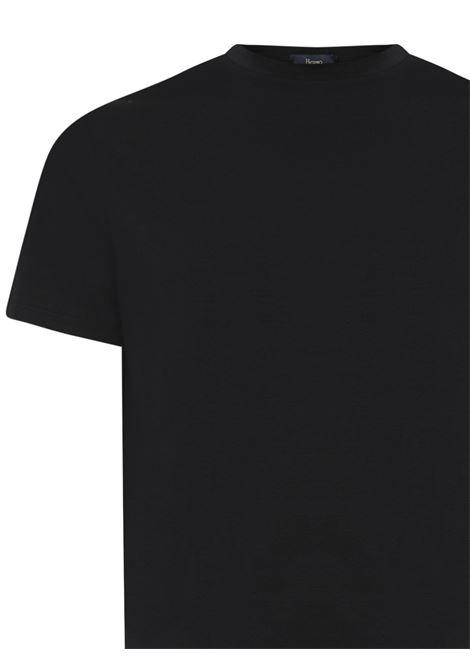 Herno T-shirt Herno | 8 | JG0003U520039300