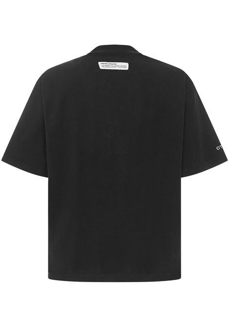 T-shirt Heron Preston Heron Preston | 8 | HMAA021F21JER0031001