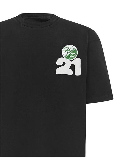 T-shirt Heron Presto Heron Preston | 8 | HMAA025F21JER0051001
