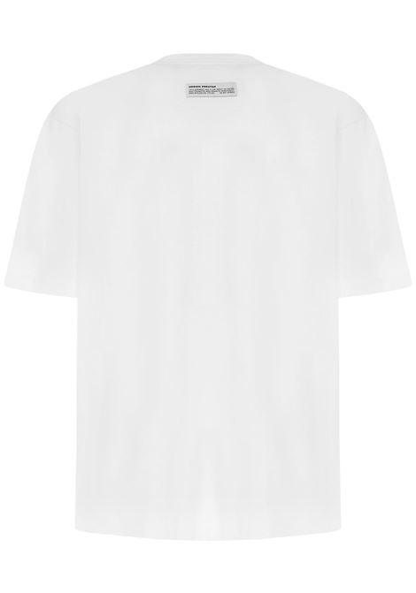 T-shirt Heron Preston Heron Preston | 8 | HMAA027F21JER0010110