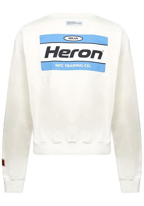 Felpa Heron Preston Heron Preston | -108764232 | HMBA016F21JER0030440