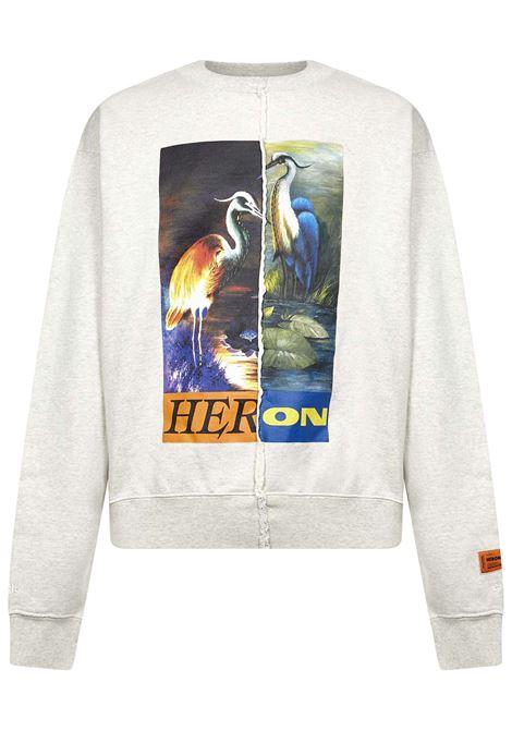 Felpa Heron Preston Heron Preston | -108764232 | HMBA018F21JER0010822