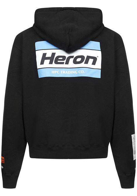 Felpa Heron Preston Heron Preston | -108764232 | HMBE007F21JER0021040