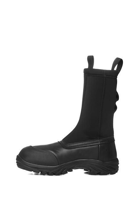 Heron Preston Boots Heron Preston   -679272302   HMIE001F21LEA0011010