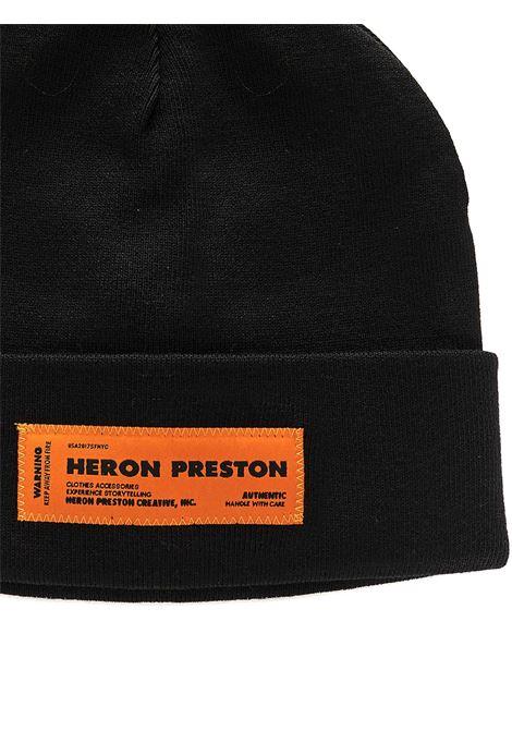 Heron Preston Hat Heron Preston   26   HMLC004F21KNI0011000