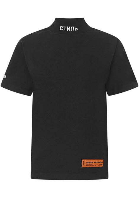 Heron Preston T-shirt Heron Preston | 8 | HWAA021F21JER0011001