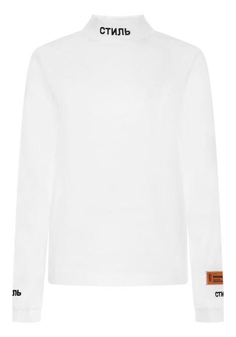 Heron Preston Sweater Heron Preston | 7 | HWAB015F21JER0010110