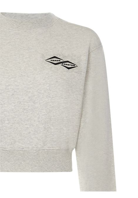 Heron Preston Sweater Heron Preston | 7 | HWBA008F21JER0020810