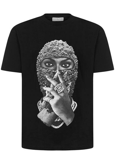 T-shirt Black Pearl W Ih Nom Uh Nit Ih nom uh nit | 8 | NUW21254009
