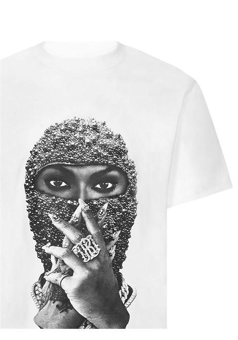 T-shirt Black Pearl W Ih Nom Uh Nit Ih nom uh nit | 8 | NUW21254081