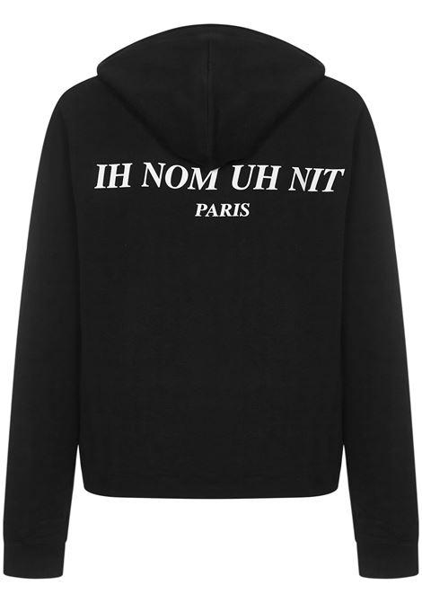 Felpa Black Pearl W Ih Nom Uh Nit Ih nom uh nit | -108764232 | NUW21255009