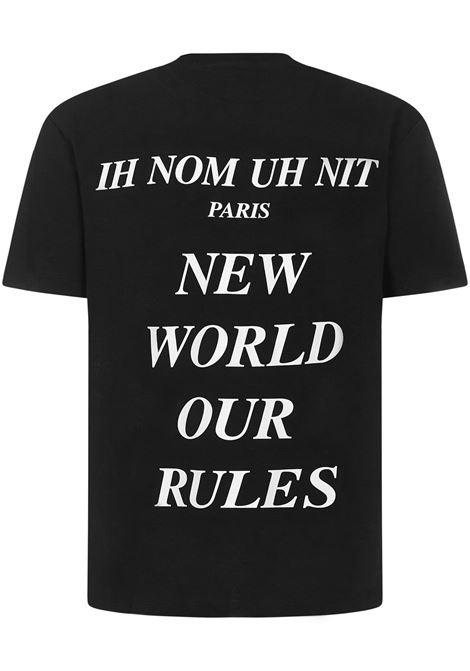 T-shirt New World Paint Ih Nom Uh Nit Ih nom uh nit | 8 | NUW21261009