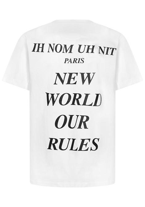 T-shirt New World Paint Ih Nom Uh Nit Ih nom uh nit | 8 | NUW21261081