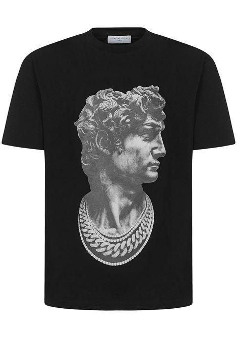 T-shirt David Statue Ih Nom Uh Nit Ih nom uh nit | 8 | NUW21274009