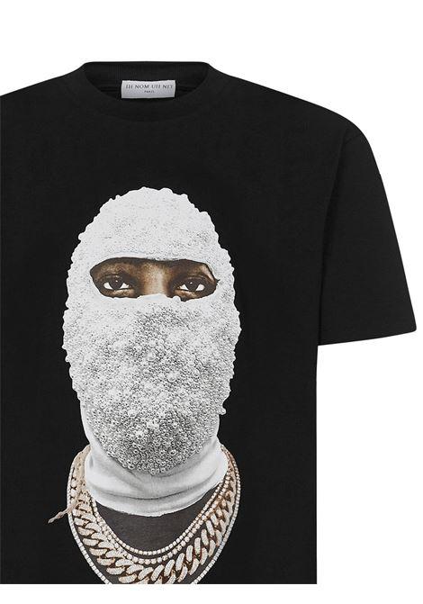 T-shirt Future Mask Ih Nom Uh Nit Ih nom uh nit | 8 | NUW21281009