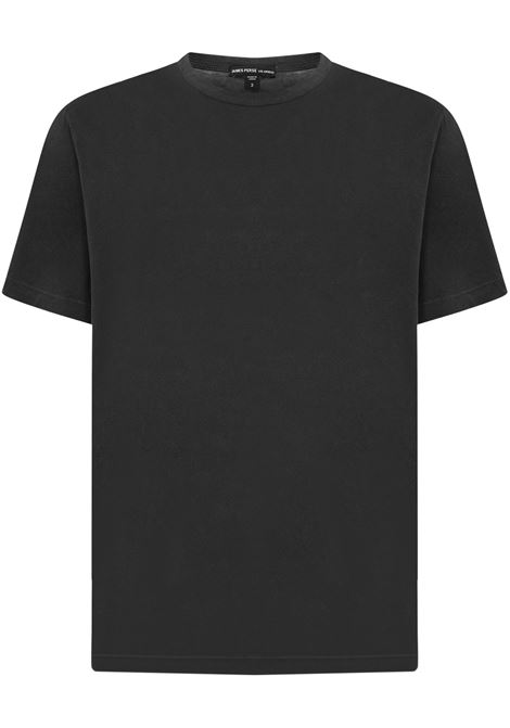James Perse Luxe Lotus Jersey T-shirt James Perse | 8 | MELJ3199CRN