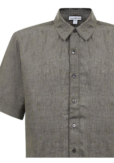 Camicia James Perse James Perse   -1043906350   MJZ3375ARC