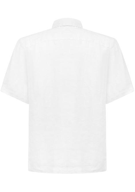 James Perse Shirt James Perse | -1043906350 | MJZ3375WHT