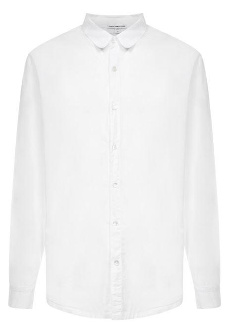 James Perse Shirt James Perse | -1043906350 | MLC3408WHT