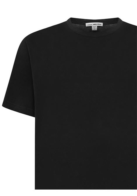 James Perse T-shirt James Perse | 8 | MLJ3311BLK