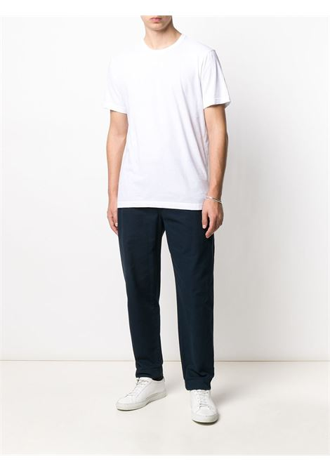 T-shirt James Perse James Perse   8   MLJ3311WHT