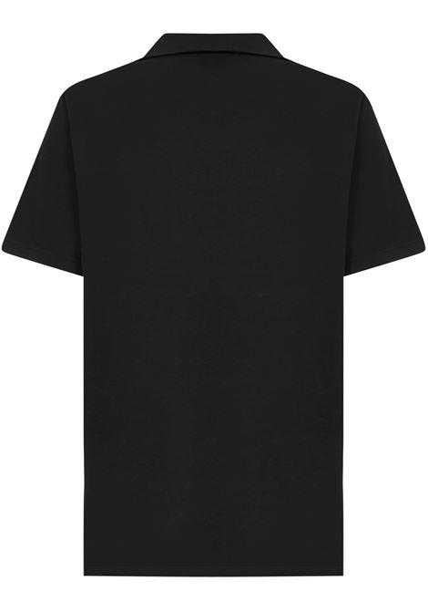 James Perse Polo Shirt James Perse | 2 | MSX3337BLK