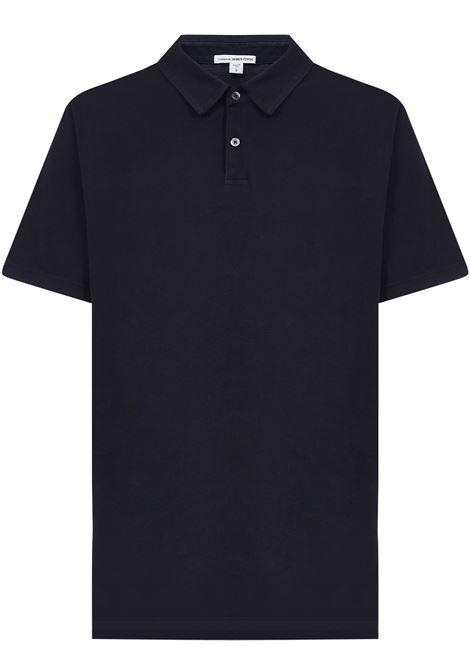James Perse Polo Shirt James Perse | 2 | MSX3337DEE