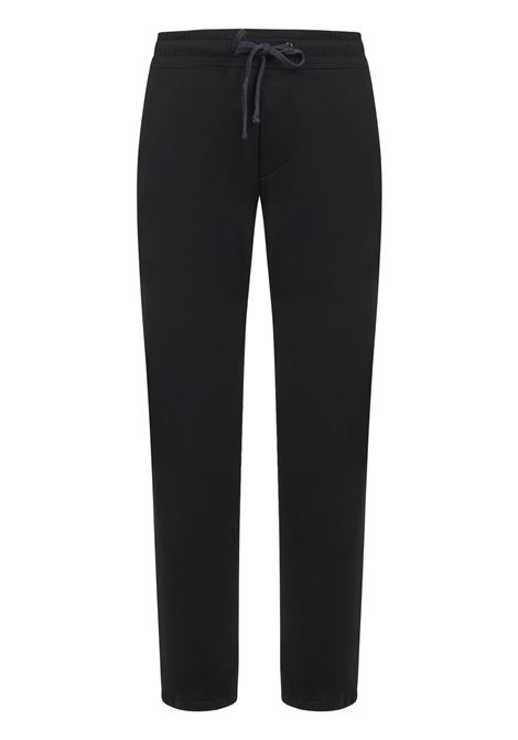 James Perse Trousers James Perse | 1672492985 | MXA1161BLK