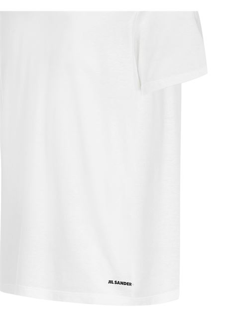 Jil Sander T-shirt  Jil Sander   8   JPUR707512100