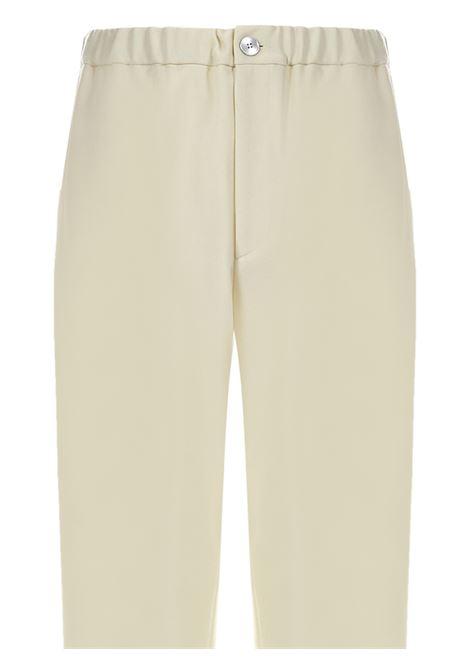 Jil Sander Trousers Jil Sander | 1672492985 | JPUT311105MT212500109