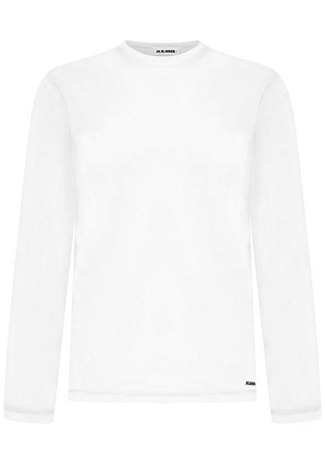 Jil Sander T-shirt  Jil Sander | 8 | JPUT707513MT248308100