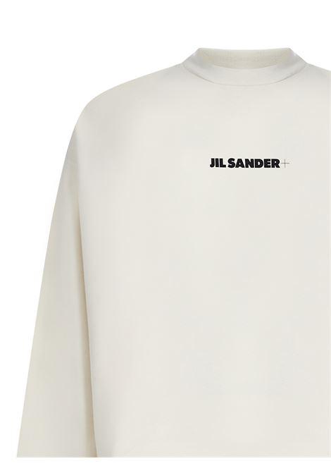 Jil Sander Sweatshirt Jil Sander   -108764232   JPUT707532MT248608102