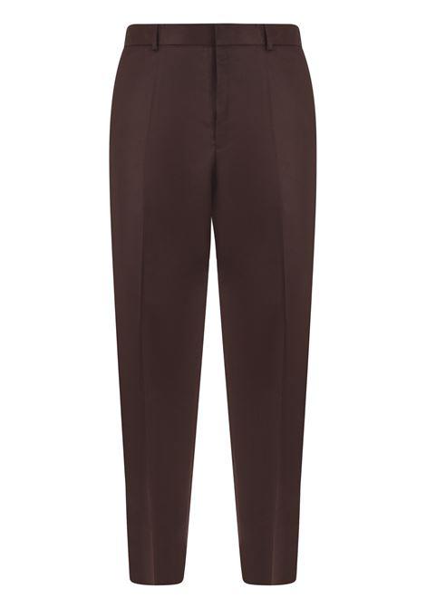 Jil Sander Trousers Jil Sander | 1672492985 | JSMT310831MT243800206