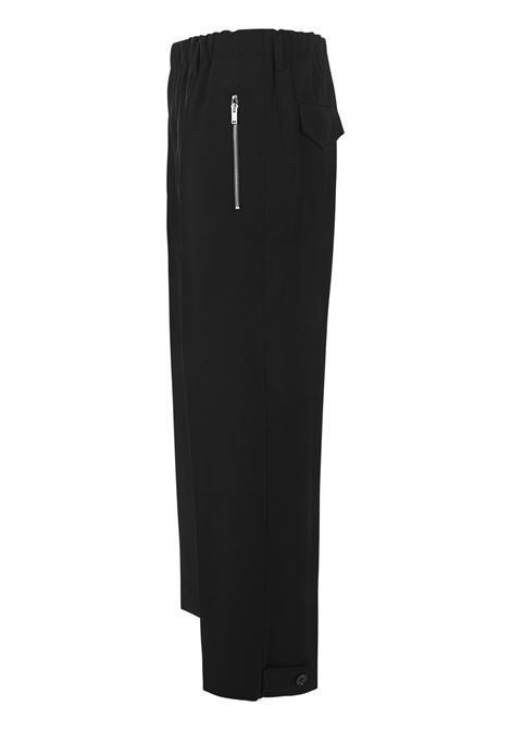 Jil Sander Trousers Jil Sander   1672492985   JSMT311001MT201500001