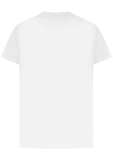 Jil Sander T-shirt Jil Sander | 8 | JSMT706005MT247308100