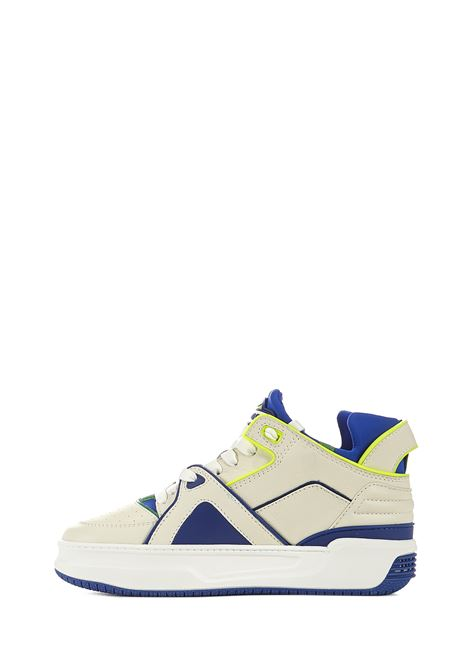 Sneakers Courtside Tennis Mid Just Don Just Don   1718629338   31JUSQ02218550WBN