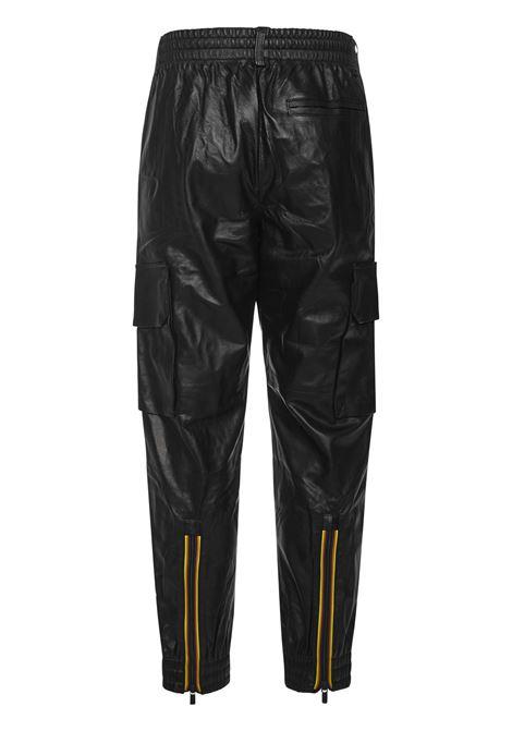 Pantaloni Leo Pocket K-Way K-Way | 1672492985 | K4111PWUSY