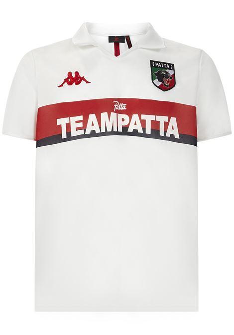 Kappa x Patta Polo shirt Kappa x Patta | 2 | 3119KCWPTA001ASTERS