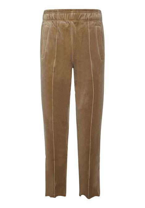 Laneus Trousers Laneus | 1672492985 | PNU39CAMMELLO