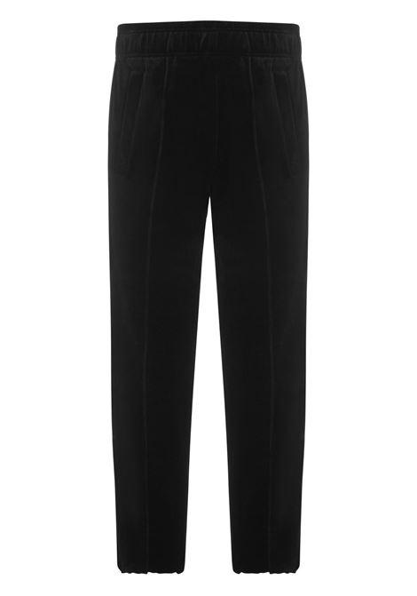 Laneus Trousers Laneus | 1672492985 | PNU39NERO