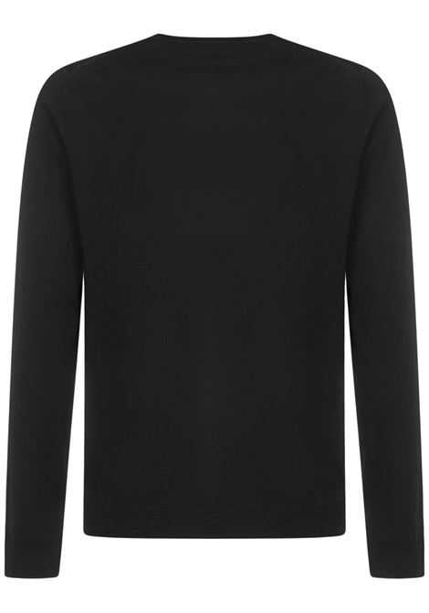 Low Brand Sweater Low Brand   7   L1MFW21226015D001