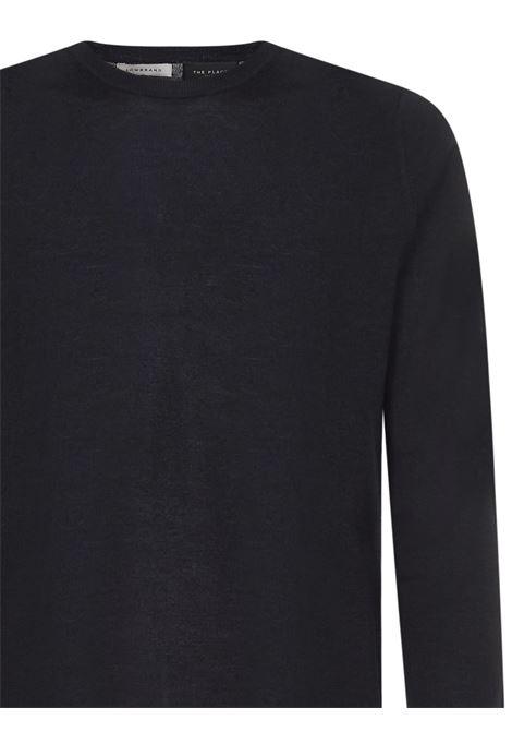 Low Brand Sweater Low Brand   7   L1MFW21226015E052